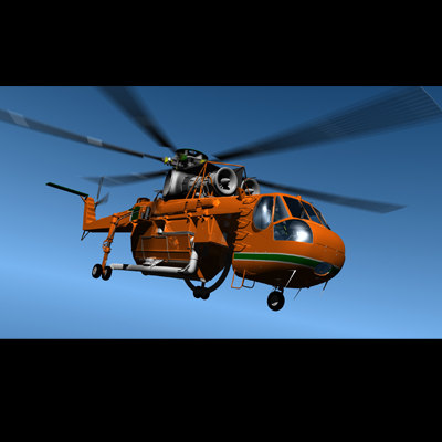 lwo s64 helicopter