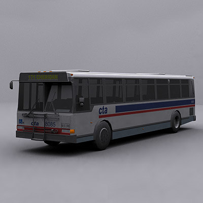 ready bus 2 3ds