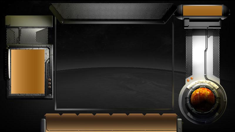 cinema4d interface