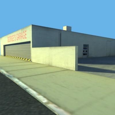 max garage