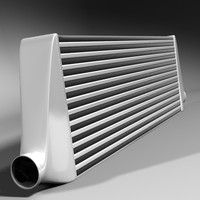 Intercooler (Air to Air)