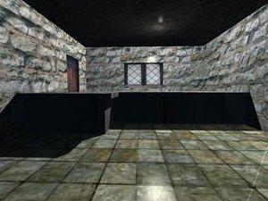 free 3ds model rpg store interior medievil