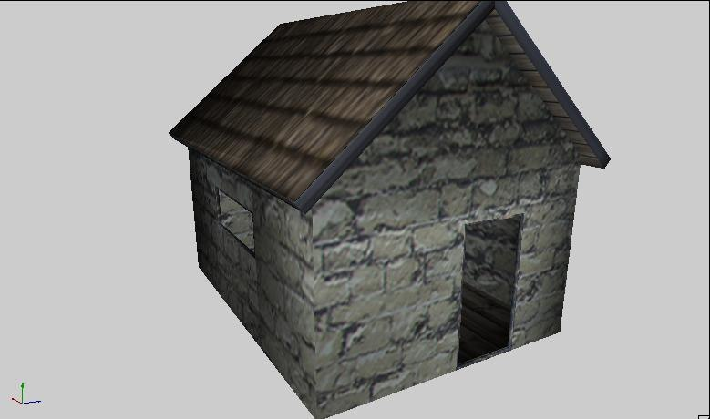 shack b3d realm 3ds free
