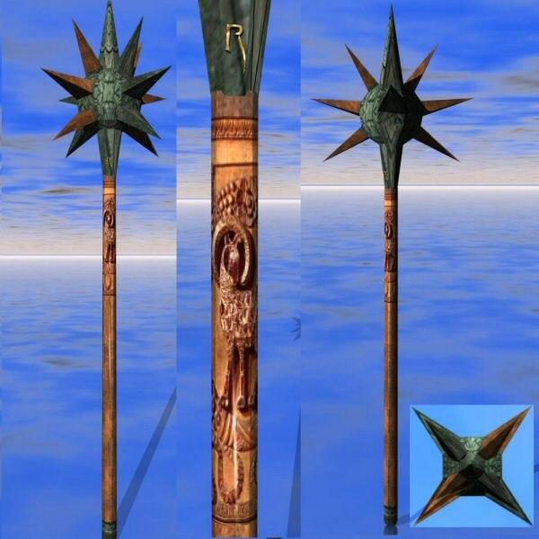 free 3ds mode druidic mace games