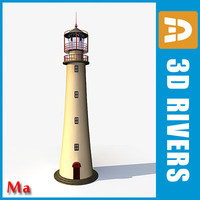 Lighthouse v1 by 3DRivers