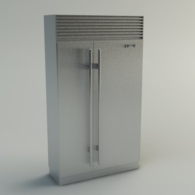 maya subzero refrigerator