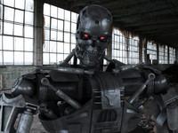 Terminator T600
