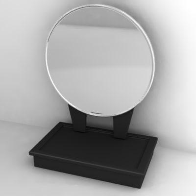 mirror lwo
