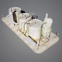 industrial tank max