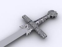 Templar_sword.FBX