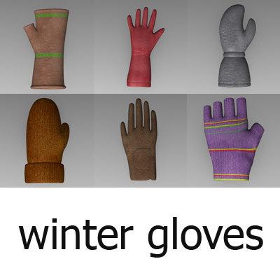 lightwave winter gloves