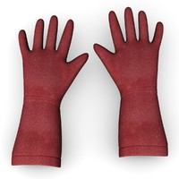 gloves winter 3ds