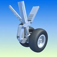 Landing Gear V2