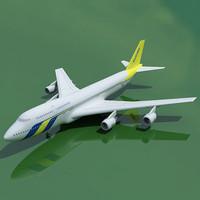 b 747 sudan ma