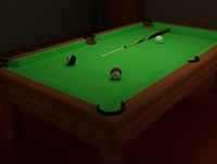 Billard Table for sale