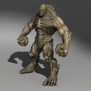 max abomination hulk