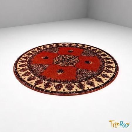 carpet 3ds