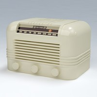Antique radio005.ZIP