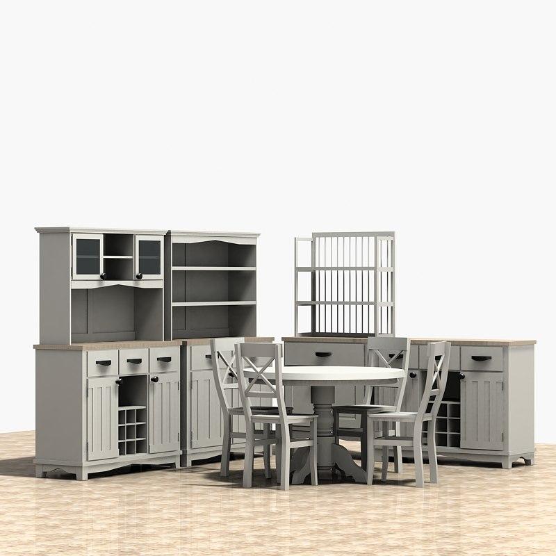 set kitchen furniture max