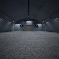 Military Storage
