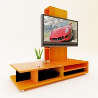 TURBOSQUID TV STAND.zip
