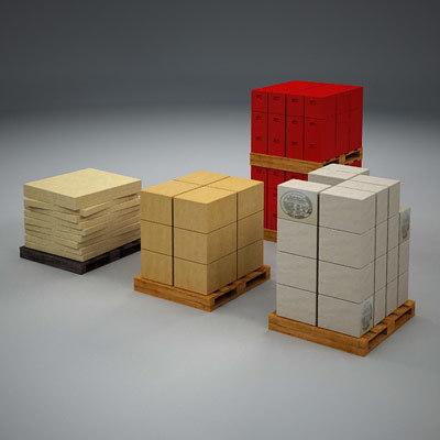 3ds max storage elements