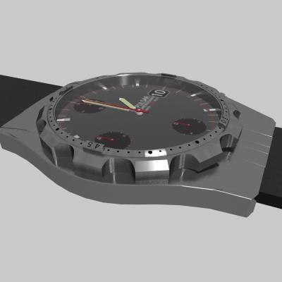 watch 3d max