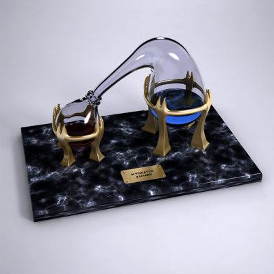 apparatus alembic max