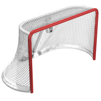 Hockey Goal & Net