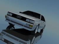 Audi quattro.max