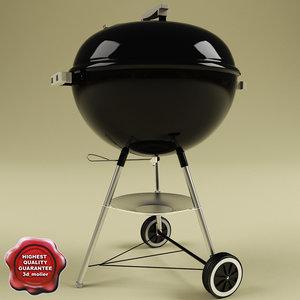 3d grill v2