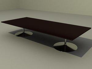 3ds max desk escritorio