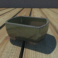 bonsai pot max