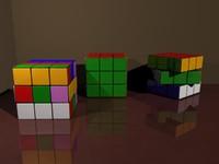 cube ma