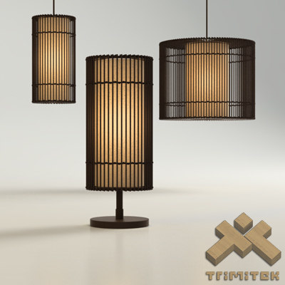 max kai o lamps
