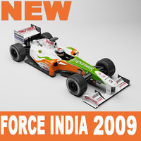 max force india