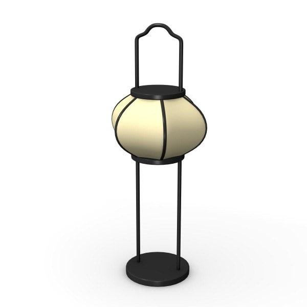 3ds japanese lamp
