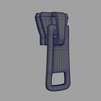 zipper 3d ma