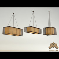 KAI Lamps collection
