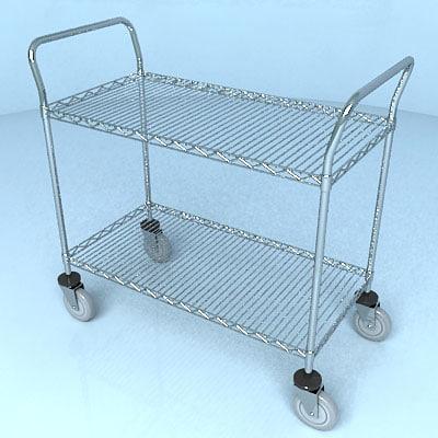cart 3d ma