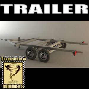 3d trailer