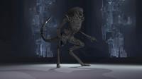 alien xenomorph 3d model