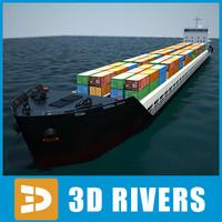 Kontener jest pełny 01 firmy 3DRivers
