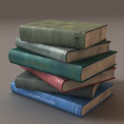 cinema4d books