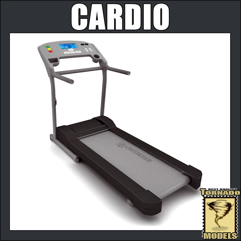 cardio machine lwo