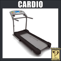 cardio machine lwo