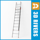 Ladder 03 by 3DRivers