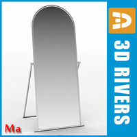 Clothes shop mirror v1 by 3DRivers