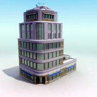 city building power 3ds