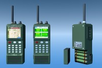 max military communication radio